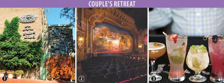 Couple's Retreat: Akron-Canton