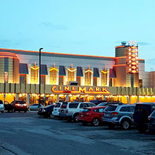 City Visitor: Cinemark Theaters