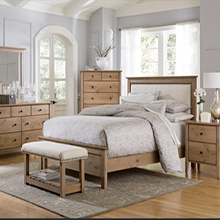 Country Side Furnishings bedroom set
