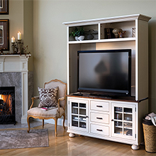 Country Side Furnishings TV Center